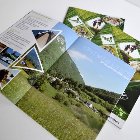 Savoie Grand Revard - été 2016