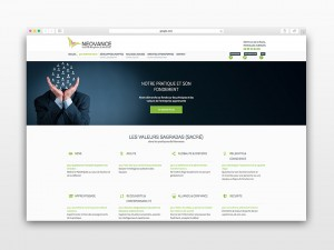 Site Neovance coaching